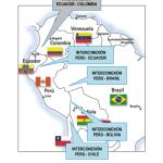 Plan de Perú como Hub eléctrico sudamericano