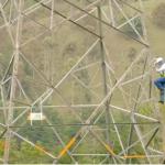 Video: Un día en el trabajo de un liniero