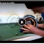 Video: Ingeniería inversa a un motor jaula de ardilla