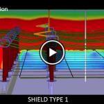 Video: Simulación de radiación electromagnética en sub-estaciones electricas, y el efecto sobre las ...