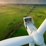 Las turbinas eólicas más grandes del mundo