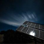 Ya es posible aprovechar la energía solar también durante la noche