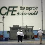 México: CFE se partirá en 4 empresas a partir del 31 de diciembre