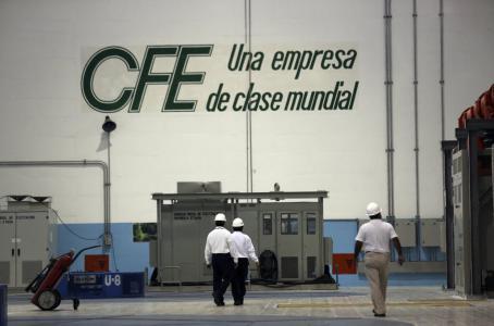 Empresas esperan ya la fragmentación de la CFE para dar paso a la apertura del mercado eléctrico mayorista.