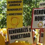 España: Productores de energía renovable pierden su inversión