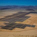 Las 10 mayores plantas fotovoltaicas del mundo