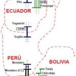 Perú: Si Perú no le vende energía Chile, Colombia lo hará