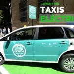 Chile: Anuncian subsidio para que taxistas renueven su vehículo por uno eléctrico