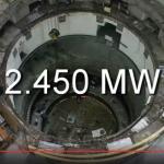 Venezuela: Proyecto Central Hidroeléctrica Tayucay - 2450MW