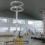 Perú: Inauguran moderno laboratorio para pruebas en alta tensión
