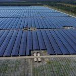 La mayor planta fotovoltaica de Europa produce en Francia energía más barata que la nueva nuclear