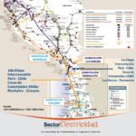 Expectativas sobre futura interconexión eléctrica Perú-Chile