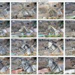 Time Lapse: construcción Hidroeléctrica Cerro del Aguila