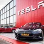 Llega a México el supercargador de Tesla