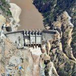 Perú: Hidroeléctrica Cerro del Aguila en fotos