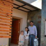 Argentina: Primer barrio alimentado en parte con energía solar