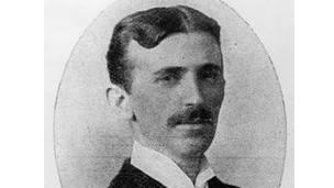 Tesla era un excéntrico. Creía en el celibato para estimular la mente y estaba convencido de haber entrado en contacto con extraterrestres.