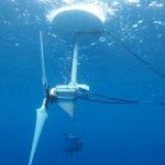 El Mar del Norte cambia sus explotaciones petrolíferas por energía eólica marina