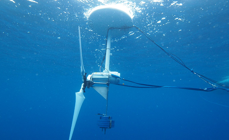 turbina-marina
