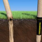 Postsaver, una solución para aumentar la vida útil de postes de madera