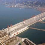 La central hidroelectrica mas grande del mundo