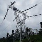 Ecuador: Montaje y tendido en línea 500kV
