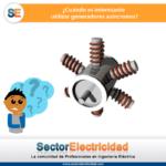 Pregunta del día: ¿Cuándo es interesante utilizar generadores asíncronos?