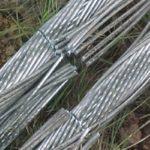 El robo de metales en la infraestructura eléctrica de Sudáfrica