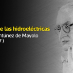 Perú: Hace 50 años falleció el Titán de las Hidroeléctricas, conócelo