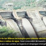 Perú:Generación Distribuida de Electricidad mediante DER.