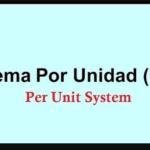 Video: Aprendiendo a definir los valores por unidad de un sistema de potencia