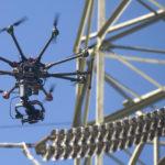 Un dron choca con un cable de alta tensión y deja sin luz a 1.600 personas en Silicon Valley