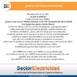 ¿Qué es ser liniero electricista?