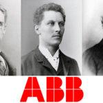 ¿Quiénes fueron los fundadores de ABB?