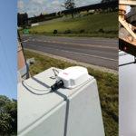 La potencia del satélite – Preguntas y respuestas sobre el monitoreo de las redes inteligentes