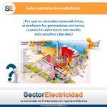 Pregunta del día: Sobre centrales termoeléctricas...