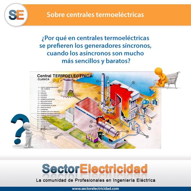 termoelectricas