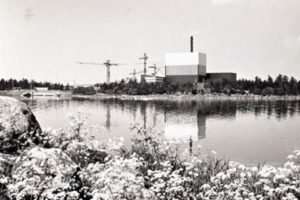 ASEA builds the first nuclear