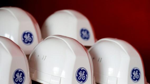 Al eliminar 12,000 empleos, GE Power reduce su fuerza laboral en 21%. (Foto: Reuters)