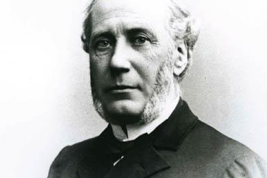 Ludvig Fredholm
