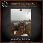 LT 800 kV CC - Proyecto Belo Monte I