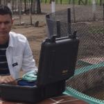 Innovadores menores de 35 - Alexander López (Cuba)