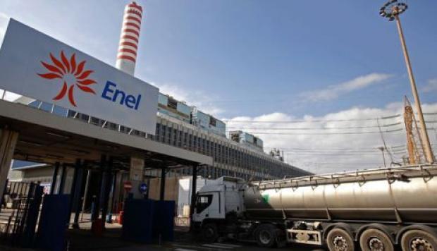 Enel ha incorporado activos de energías renovables este año en Estados Unidos, donde opera alrededor de 100 centrales.
