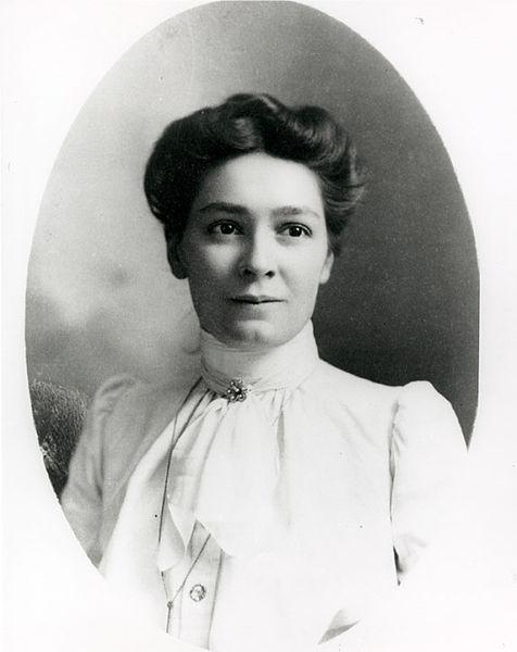 Bertha_Lamme,_1892