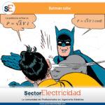Batman sabe