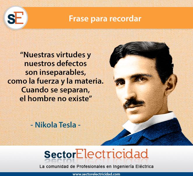 Frase Para Recordar Sector Electricidad Profesionales En