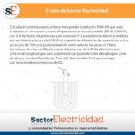 El reto de Sector Electricidad