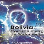Bolivia apuesta por convertirse en centro energético de Suramérica