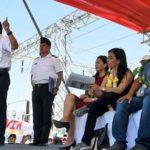 Bolivia: Se inauguró línea de transmisión La Bélgica – Los Troncos de 230 kilovoltios