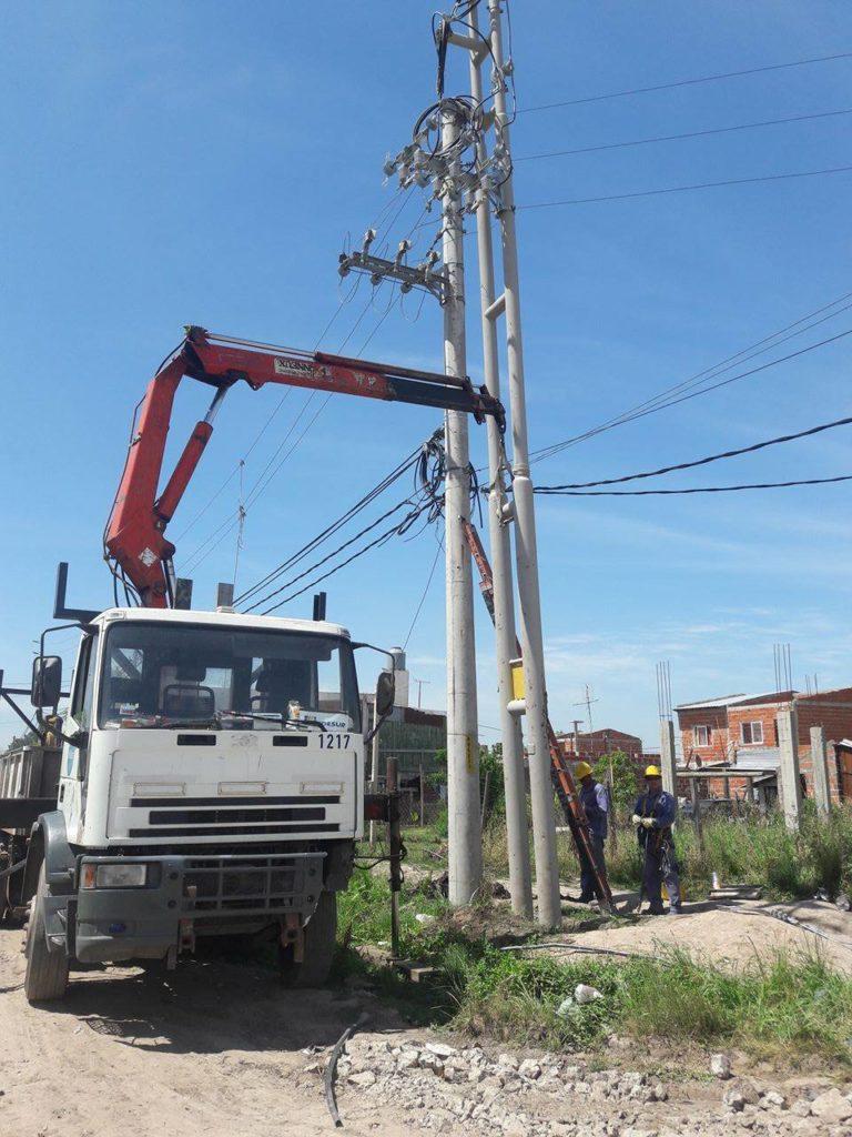mantenimiento en linea y transformador17